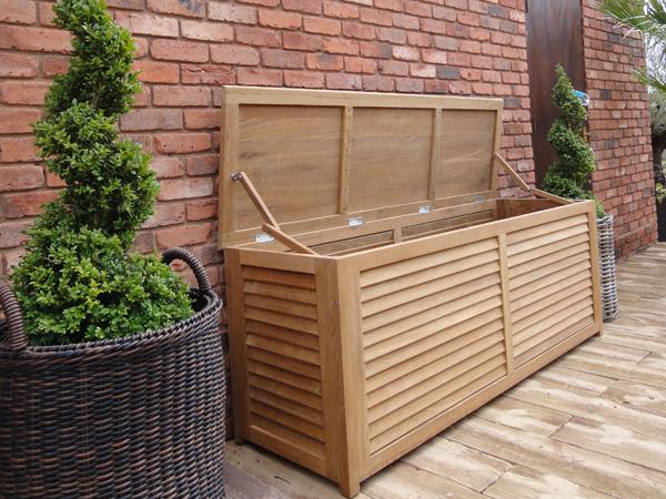 Teak Garden Furniture Archives | The Garden Furniture ...