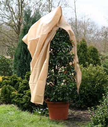 Garden Fleece